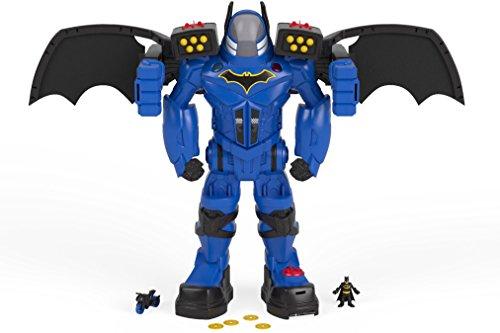 super power robot - 9