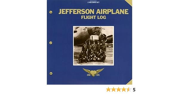 Flight Log (Jpn) (24bt)