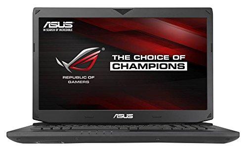 Asus ROG G750JS-NH71 17-Inch Gaming Laptop