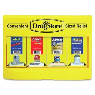 LIL71613 - LIL DRUGSTORE PRODUCTS Single Dose Medicine Dispenser