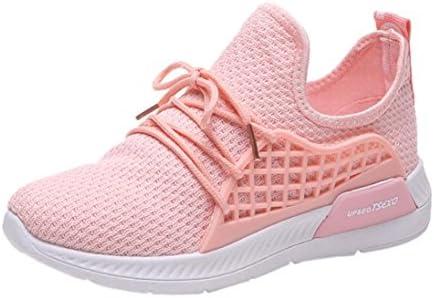 BESTOPPEN shoes women coat jacket - Zapatillas de running para mujer rosa EU:37: Amazon.es: Equipaje