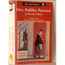 Mrs Pollifax Pursued