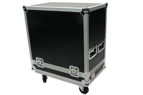 - OSP Cases   ATA Road Case   Amplifier Case for Fender Super Reverb   ATA-SUPER-REV