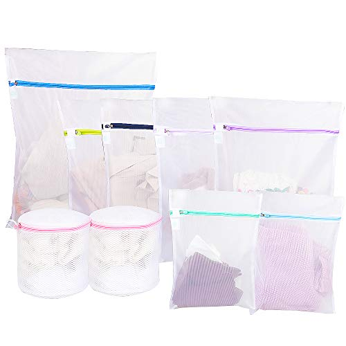Best washing machine bags for baby clothes for 2020