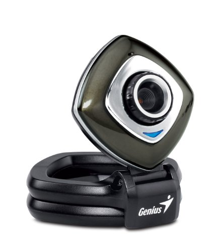 Genius eFace 2025 Webcam - 2 Megapixel - USB 2.0 (32200160103)