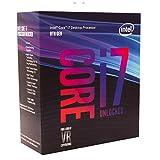 Intel Core i7-8700K Desktop Processor 6 Cores up to