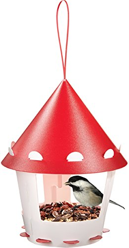 Tweet Tweet Home DIY Cone Bird Feeder Birdhouse