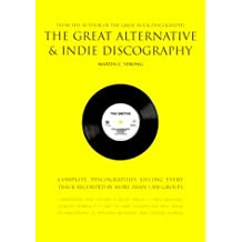 Great Alternative And Indie Discography