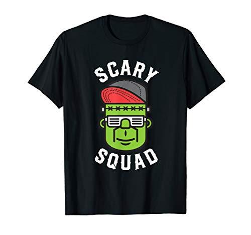 Avatar Halloween Costume Ideas (Scary Squad Cool Frankenstein Avatar Emoji Funny Halloween)