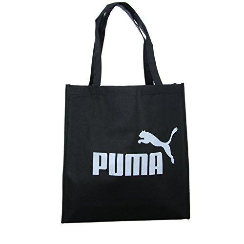 Puma Core Shopper Nero, nero