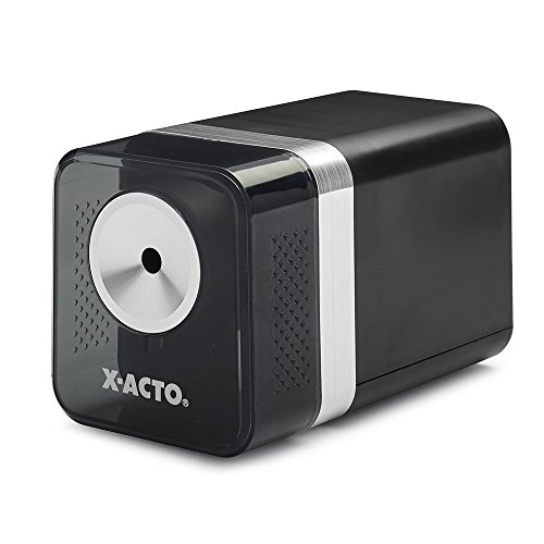 X-Acto Boston Electric Pencil Sharpener (Sharpener) 1 pcs sku# 1832470MA by X-Acto