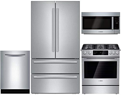 bosch 800 refrigerator - 8