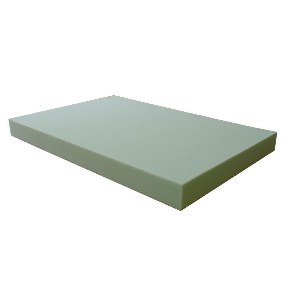FTM® Schaumstoff Palettenpolster Schaum Polster Schaumgummi Kissen Matte Bank 120x80x10cm NEU