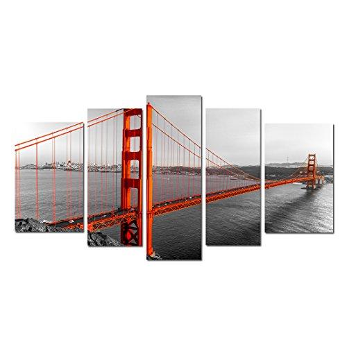 Golden Gate Bridge Picture - 6