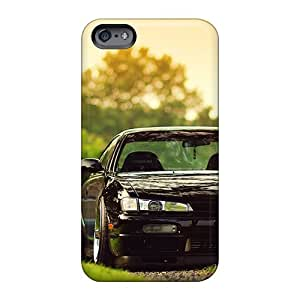 KennethKaczmarek Apple Iphone 6 Plus Excellent Cell-phone Hard Covers Unique Design Colorful Nismo Stance Skin [fhj509jmjQ]