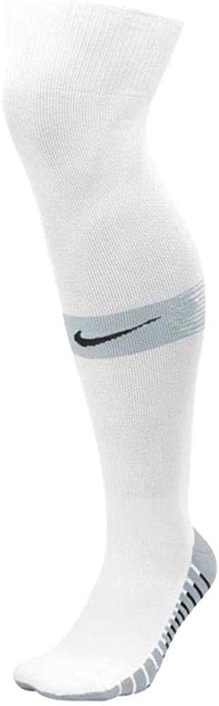 Nike Matchfit Over-The-Calf Socks (Grey) (M)