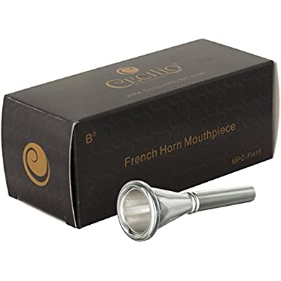 cecilio-standard-french-horn-mouthpiece