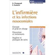 l'infirmiere et les infections nosocomiales