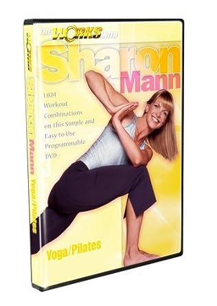 Amazon.com: Works the-Yoga/Pilates: Works the-Yoga, Pilates ...