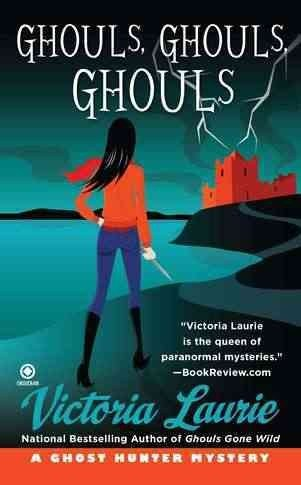 Download Ghouls, Ghouls, Ghouls pdf epub
