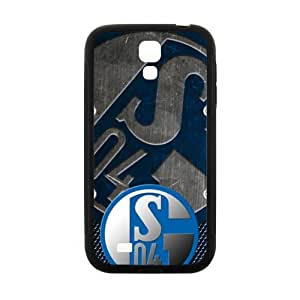 FC Schalke 04 Brand New And High Quality Hard Case Cover Protector For Samsung Galaxy S4
