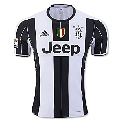 quality design f145d 92d2a Buy PetVas Men's Polyester Juventus Soccer Jersey (Medium ...