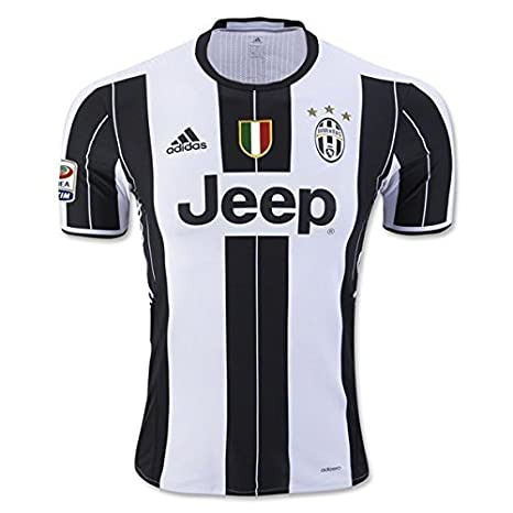 eef7b5a03 Buy PetVas Men s Polyester Juventus Soccer Jersey (Medium