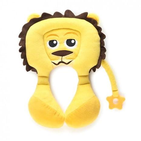 Baby to Love Pili Lion - Cojín cervical