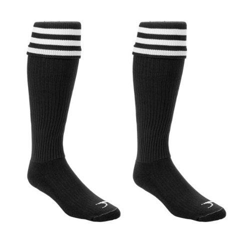 SCORE Pro Soccer Referee Socks