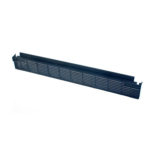 Roper WP2155476S Refrigerator Parts Kickplate Grille by Roper