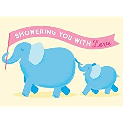 Showering You With Love egift card link image