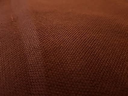 2b33ab08da2e4 uk-fabrics-online Professional Furniture Fabric Upholstery Textile For Sofa  Chair Bed Craft Material High Quality By The Metre (Chocolate Brown)  ...