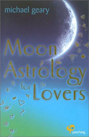 Moon Astrology for Lovers pdf epub