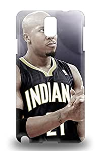 Premium NBA Indiana Pacers David West #21 Heavy Duty Protection 3D PC Case For Galaxy Note 3 ( Custom Picture iPhone 6, iPhone 6 PLUS, iPhone 5, iPhone 5S, iPhone 5C, iPhone 4, iPhone 4S,Galaxy S6,Galaxy S5,Galaxy S4,Galaxy S3,Note 3,iPad Mini-Mini 2,iPad Air )