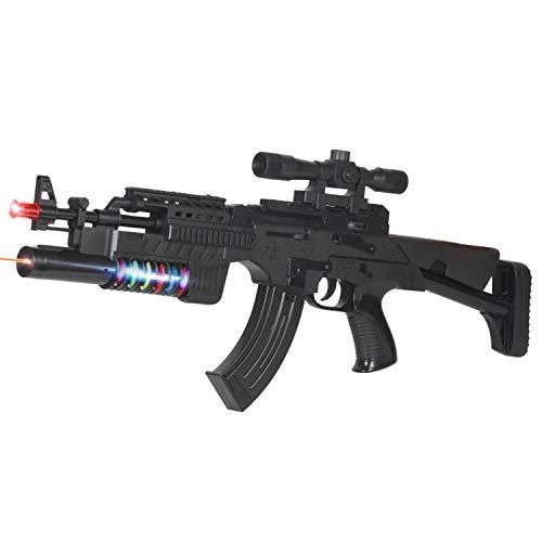 銃 おもちゃ 光線銃 対戦 ガン 音 男の子 サバイバルゲーム リアル 遊具