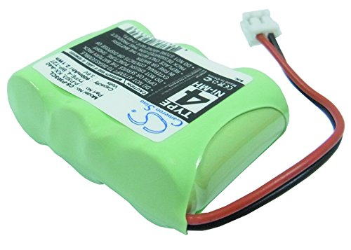 Replacement Battery 600mAh/2.16Wh Rechargeable Battery for AT&T ()