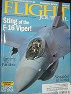 Flight Journal Magazine (October, 2002) by…