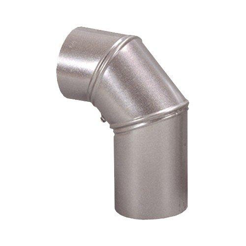 Unimet Universal Arc–Pack of 1, Grey, UM390845