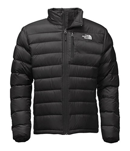 North Face Aconcagua Down Jacket - 1