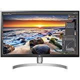 "LG Electronics LCD Desktop Monitor Screen 27"" (27BK85U-W)"