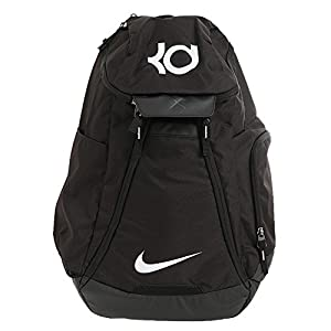 nike air backpack black