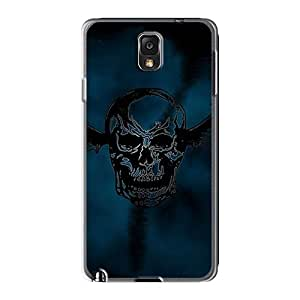 Protector Cell-phone Hard Covers For Samsung Galaxy Note3 (hjj1954SzbN) Custom HD Guns N Roses Pictures
