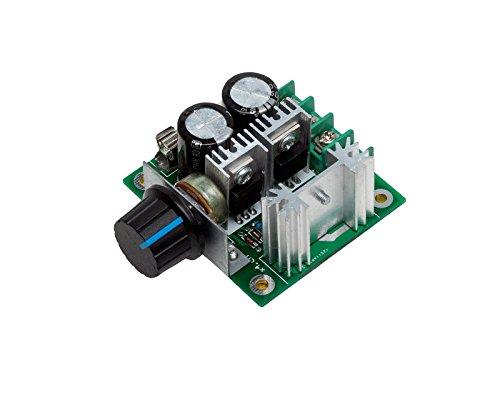 Progressive Automations DC Speed Controller for Actuators 12-40 VDC - 10A