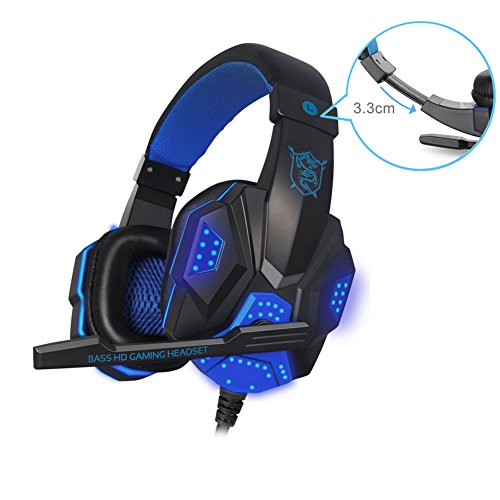 51825e6967d Click to enlarge. HomeGaming Accessories Bluefinger LED Gaming Keyboard and Mouse  Combo