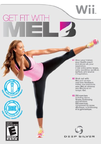 Get Fit with Mel B - Nintendo