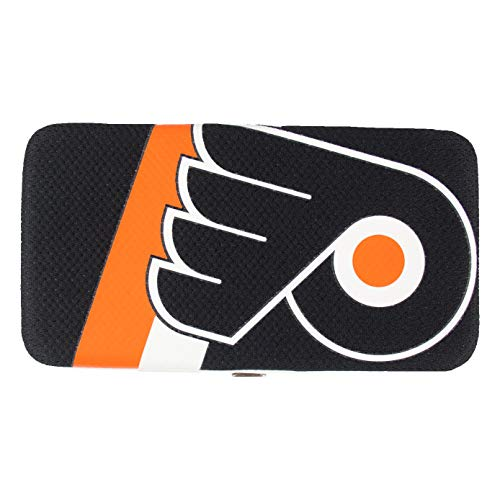 NHL Philadelphia Flyers Shell Mesh Wallet
