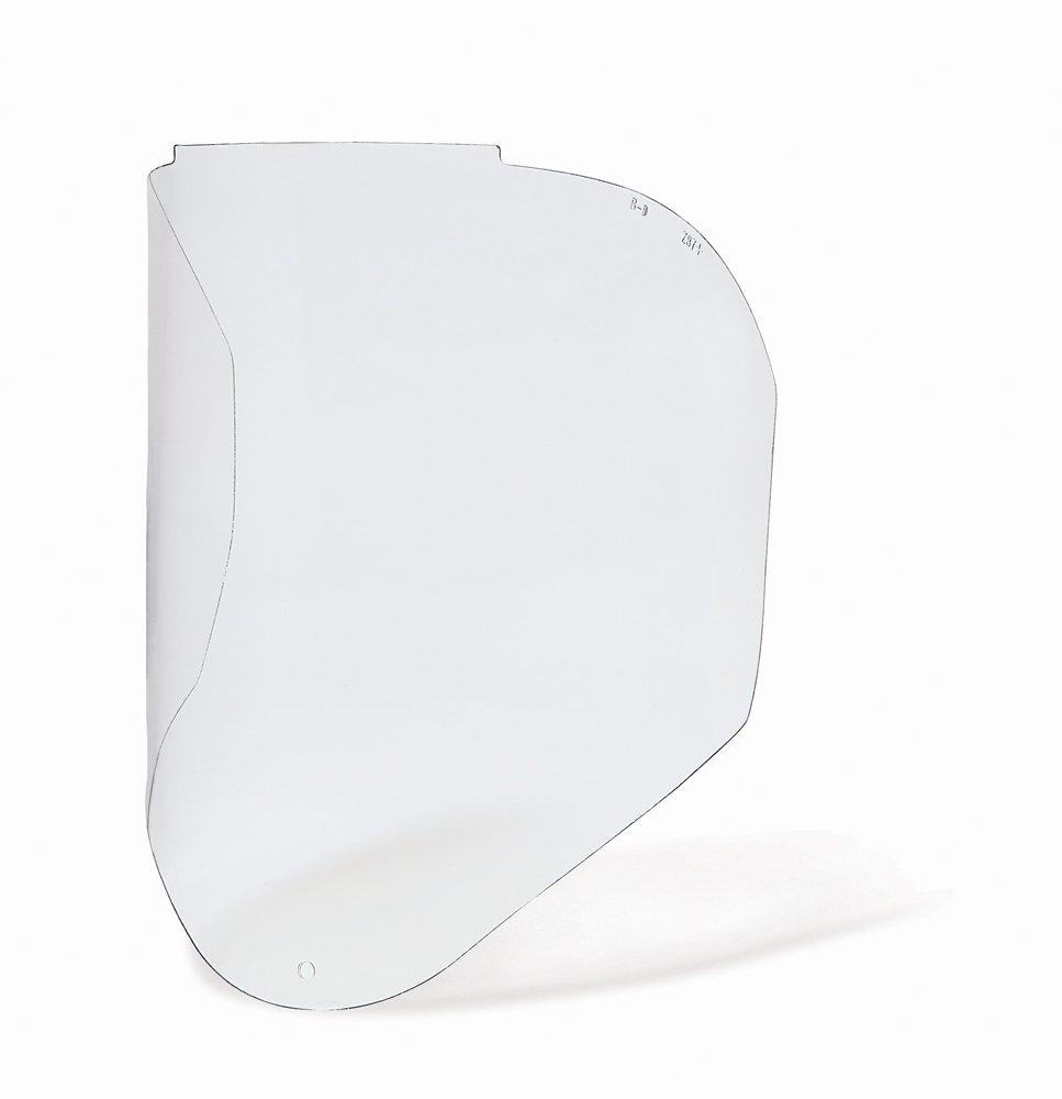 Honeywell 1011625 Visor de reemplazo bió nico de policarbonato transparente Honeywell Safety Products (UK)