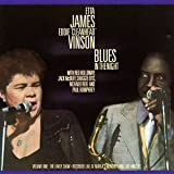 Blues in the Night, Vol.1: The Early Show(Etta James/Eddie Cleanhead Vinson)