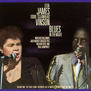 Blues in the Night 1: Early Show
