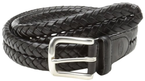 Fossil Leather Genuine Belt (Fossil Men's Maddox Belt, Black,)